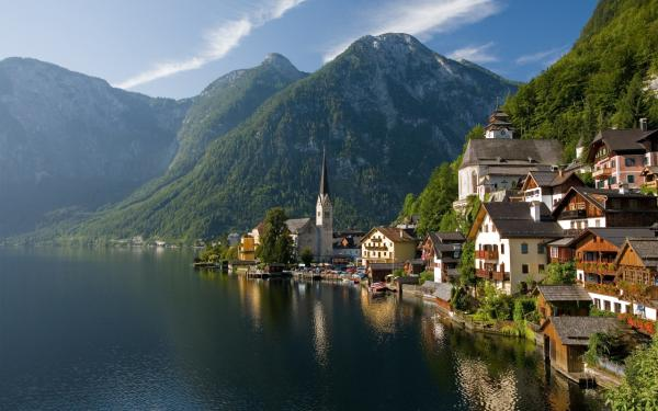 austria tourism
