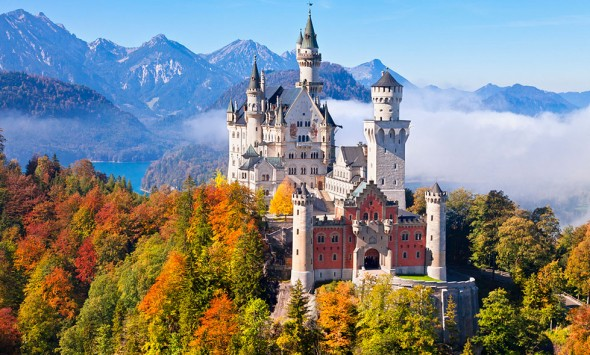 germany tourism