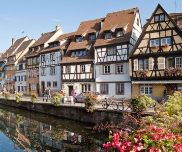 Top Wines and Gourmet Food along the Alsace Wine Route in France